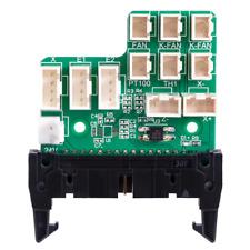Creality CR-10S Pro Power Distribution Plug Breakout Board Ribbon Cable UK