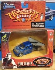 Monster Garage Tree Shaker Muscle Machines 1/64 Scale Diecast Model