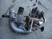 Turbolader Ghanger Mazda 6 GH Diesel VJ44