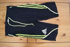 Adidas Techfit Shorts with sprintweb compression. Size M UK. VERYSMALL fitting