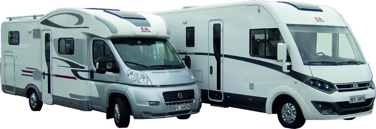Beyl Campingbedarf & Service