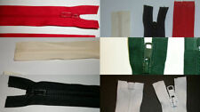 Open-End Cotton Tape Sewing Zips