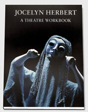 Jocelyn Herbert: A Theatre Workbook, Courtney, 1874044058 (Stage & Theatre)