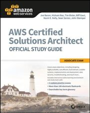 AWS Certified Solutions Architect Official Study Guide : Associate Exam