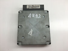 FORD FOCUS MK1 ENGINE CONTROL UNIT MOTORSTEUERGERÄT ECU 2S4A-12A650-ND