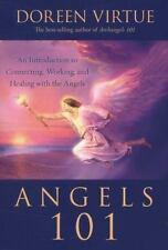 ANGELS 101 [9781401946036] - DOREEN VIRTUE (PAPERBACK) NEW