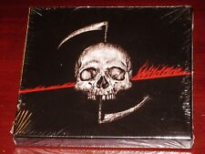 Destroyer 666: Wildfire - Deluxe Collector's Limited Edition Box Set CD 2016 NEW