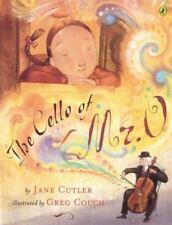 The Cello of Mr.O (Picture Puffin)