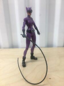 DC Universe Classics Cat woman Action Figure Pre-Owned