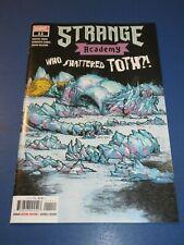 Strange Academy #11 A Cover NM Gem Hot Title Dr. Strange