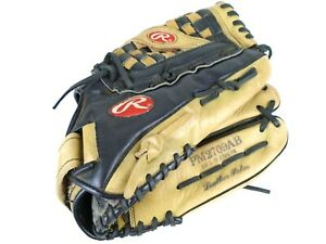 Rawlings The Playmaker Softball Glove PM2709AB 13.5 Inch
