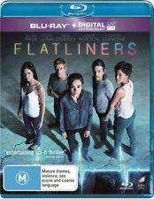 Flatliners Blu-ray NEW Ellen Page Region B