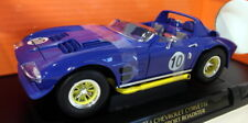 Lucky Diecast 1/18 Scale 92697 1964 Chevrolet Corvette Grand Sport Roadster blue