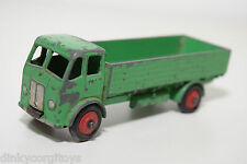 DINKY TOYS 420 FORWARD CONTROL TRUCK GREEN EXCELLENT CONDITION