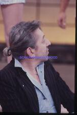 SERGE GAINSBOURG 1990s DIAPOSITIVE DE PRESSE ORIGINAL SLIDE VINTAGE #33