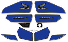 Honda 1984 Nighthawk S - USA - decal set