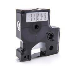 RUBAN CASSETTE 9mm N/A pour Dymo LabelMaker 1000+, Dymo 2000, Dymo 3500
