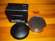MAC Solar Bits in BLACK ORE New in box Pearlized Pigment Clusters Eyeshadow