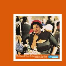 Ella Fitzgerald - Sings The Irving Berlin Song Book [CD]