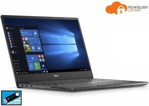 "Dell Latitude 7370 13"" Laptop Intel m5-6Y54 8Gb 128Gb SSD QHD+ 4G LTE Win 10"
