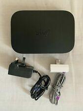 Sky  Q Hub Wireless Router Modem - ER115 - Black
