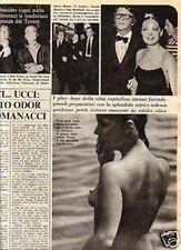 POP 3/1974 ROMY SCHNEIDER, ZEUDI ARAYA, EVA CZEMERYS