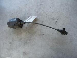 HOLDEN VECTRA CRUISE CONTROL UNIT, JS 08/98-02/03
