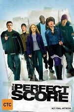 The Perfect Score (DVD, 2004)