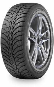 1 New 245/50R20 Goodyear Ultra Grip Ice WRT (Car/Miniva Tire 245 50 20 2455020