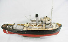 """Intricate, Elegant Model Ship Kit by Deans Marine: the """"Empire Susan"""""""