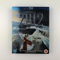 2012 (Blu-ray, 2010) s