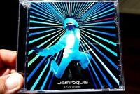 Jamiroquai - A Funk Odyssey  - CD, VG