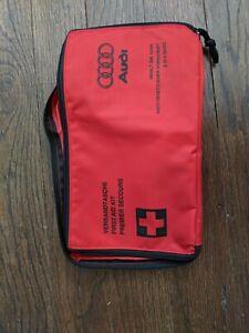 Audi A4 B6 B7 2002-2008 Medical First Aid Bag Empty BAG ONLY 8E0 860 281 A8