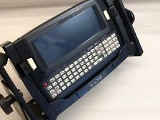 LXE MX3ICE Terminal with 2381A003VMCRADLE Mount, (NO RADIO DRIVERS) USED, TESTED