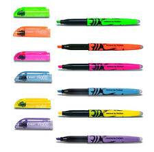 6x Pilot Frixion Light Textmarker Textliner freie Farbwahl NEU