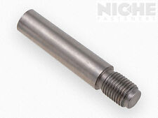 Taper Pin Threaded Ext #7 x 1-1/2 Stainless Steel  (4 Pieces)