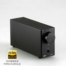 SMSL SAP-1 TPA6120A2 HIFI Digital Audio Stereo Class A Headphone Amplifier