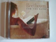 Album CD BEETHOVEN For The Bath neuf