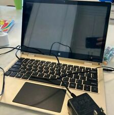 GoldBook Pro - Windows 10 Educational - 11.6″ Touchscreen Laptop