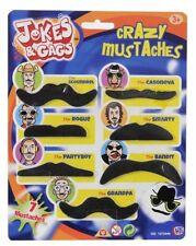 Perruques, barbes et moustaches pour déguisement et costume
