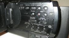 Sony HVR-V1E HD Camcorder HÄNDLER GEPRÜFT mit XLR MIKRO