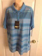 Page & Tuttle men's golf shirts cool swing NWT size L style P16S12 MSRP $59