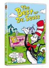 The Best of Dr. Seuss: Daisy-Head Mayzie/ Horton Hatches the Egg!/ Butter Battl