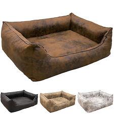 orthop dische hundebetten ebay. Black Bedroom Furniture Sets. Home Design Ideas