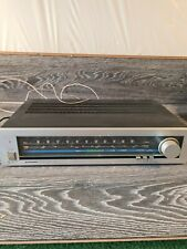 VINTAGE PIONEER TX- 520L AM/FM STEREO TUNER - Made in Japan