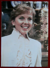 HAPPY DAYS - Indvidual Base Card #13 - Linda Purl - Duocards 1998