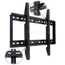 Flat TV Wall Mount for VIZIO Sharp 39 40 42 46 50 55 60 65 70 LED LCD Plasma wa8
