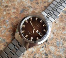 Seiko LM  25 Jewels Automatic 5606 7360 August 1974 JDM Kanji 36.5 mm
