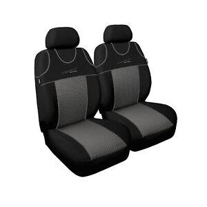 Dacia Sandero Sitzbezug Front Sitzbezüge Schonbezug Schonbezüge Autositzbezüge