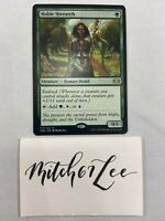 MTG Magic The Gathering - Noble Hierarch - Double Masters